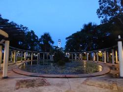 santander park,Leticia