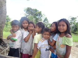 kids from communities