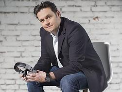 Robert Draxler Komponist für Corporate Audio Branding Radiospots Telefonansagen und Filmmusik