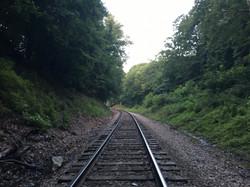 Haunted Tracks