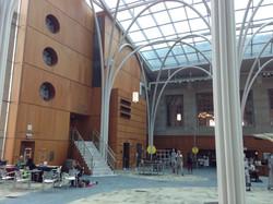 IPL Atrium (Right View)