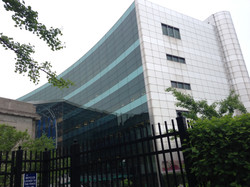 IPL Rear Building