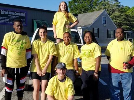 Neighborhood Grant Projects