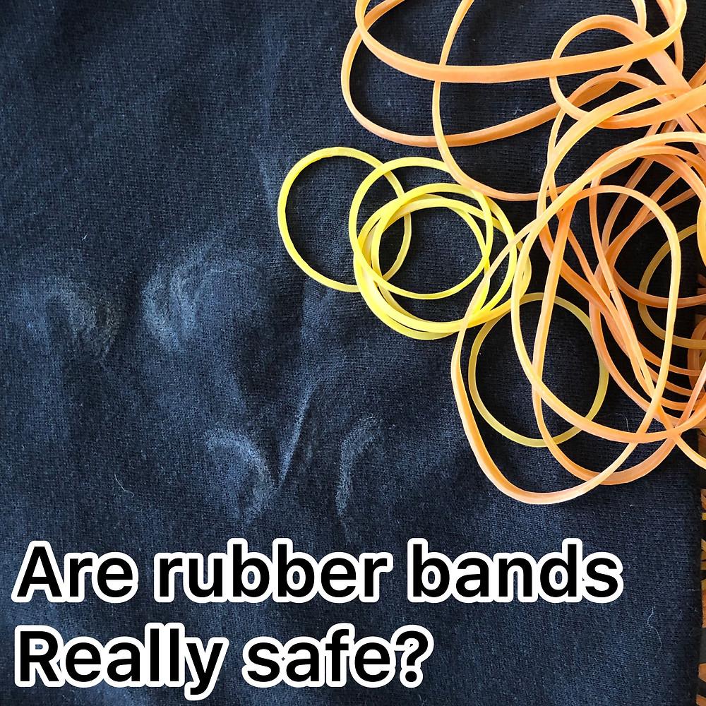 Các loại dây thun mà ta vẫn hay sử dụng
