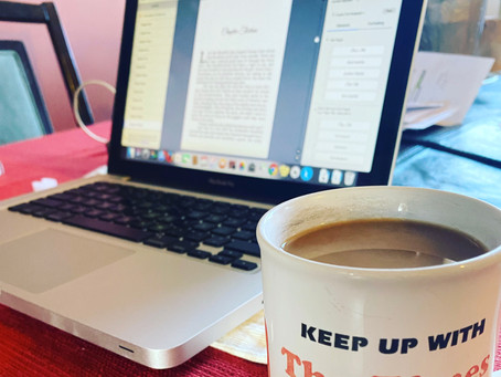 Three Tips for Creatives
