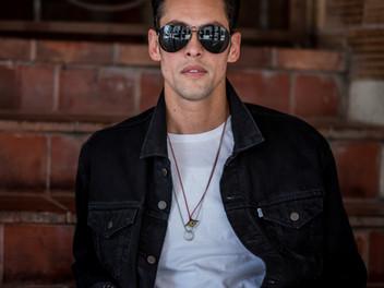 Downtown Vibe with Jonas Cabrera-Headshots & Personality