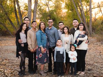 Refuge Church Family Session-Montano Family