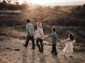 Outdoor Session | Cardenas Family