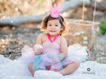 Kaitlyn's Two Year Session!