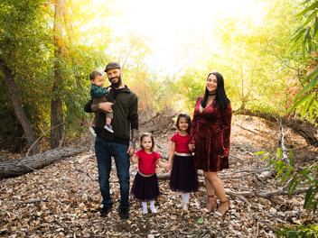 Lambert Family Session