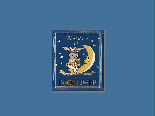 BOOK LOVER TEA