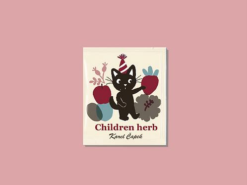 CHILDREN HERB 2021 チルドレンハーブ l CAFFEINE FREE