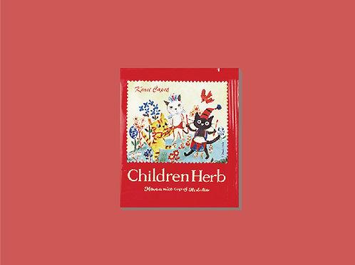 CHILDREN HERB チルドレンハーブ l CAFFEINE FREE