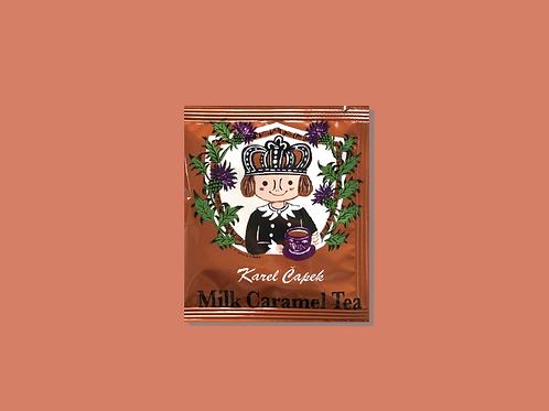 MILK CARAMEL TEA l ミルクキャラメルティー
