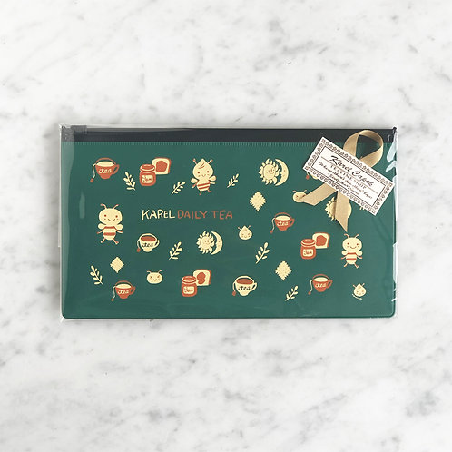 KAREL DAILY TEA POUCH l デイリーおためしセット