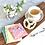 Thumbnail: SAKURA SUMOMO TEA CANISTER l 桜すももティー缶