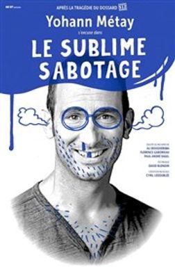 Sublime Sabotage