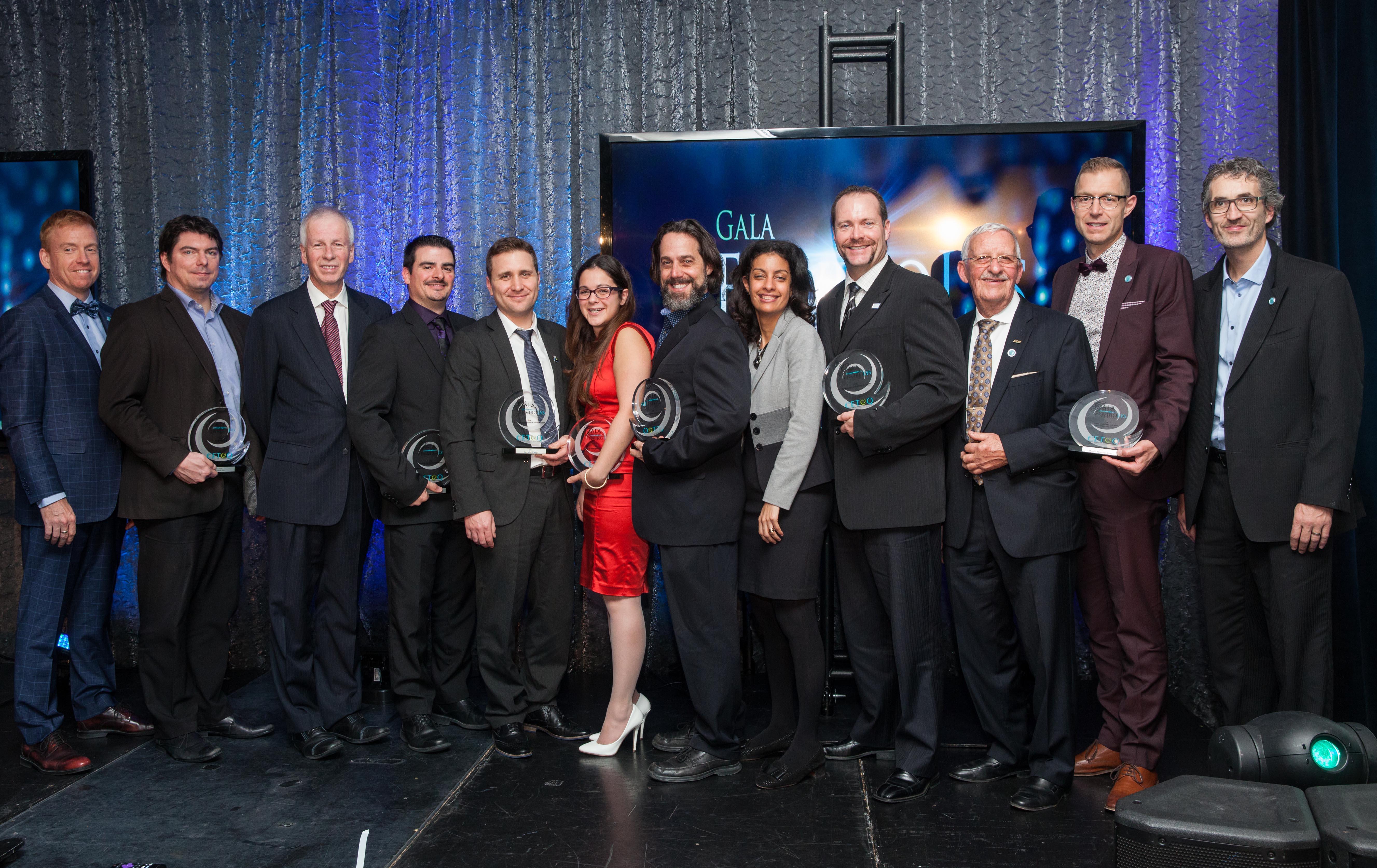 Lauréats EnviroLys 2016