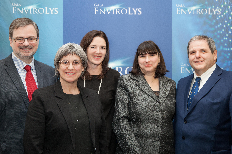 EnviroLys 2017
