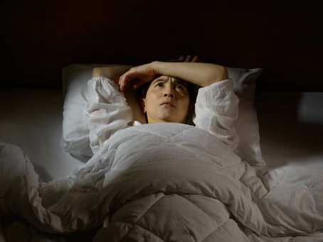 Tackling the issue of sleeplessness