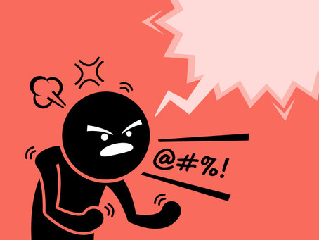 How To Deal With Anger Surges And Unprocessed Hurt