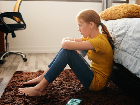 How to recognize childhood trauma that has followed you into adulthood