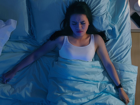 Why Exploring Rational And Irrational Phobias That Trigger Sleeplessness Is Crucial