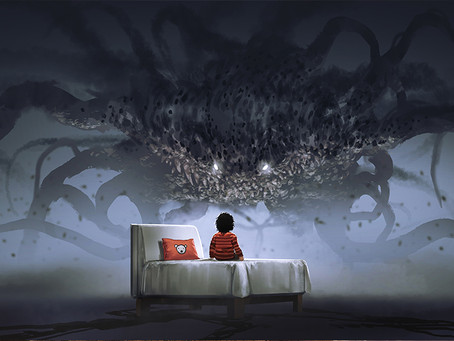 The Best Advice For Stopping Your Recurring Nightmares