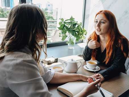 Can Therapists Be Friends With Their Clients?