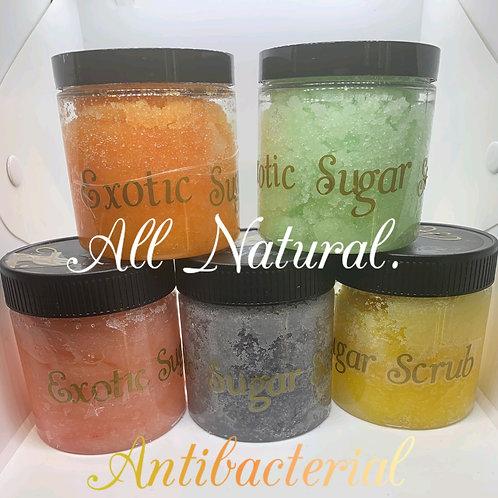All Natural Antibacterial