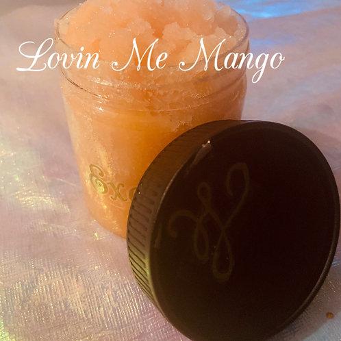 Lovin Me Mango