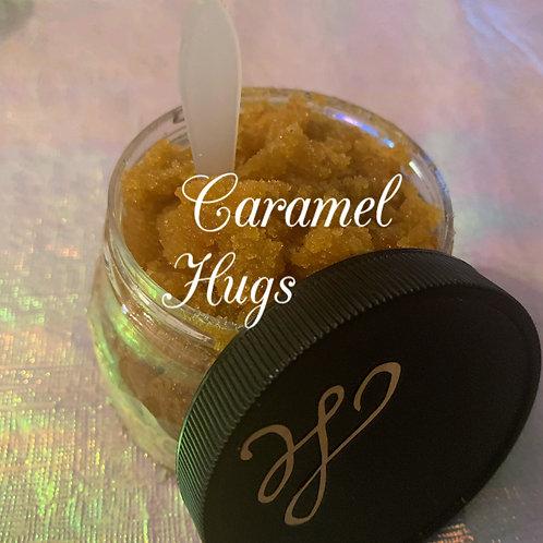 Caramel Hugs