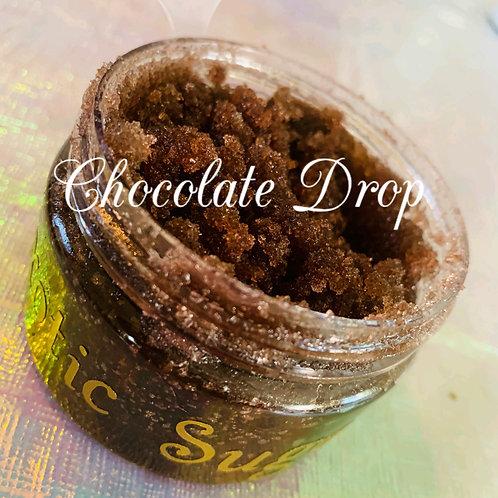 Exotic Chocolate Drop