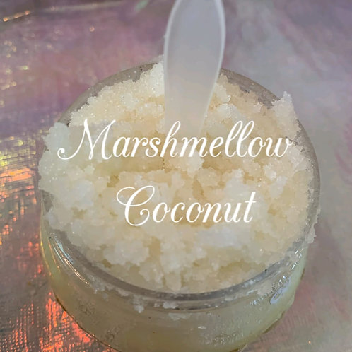 Marshmellow Coconut
