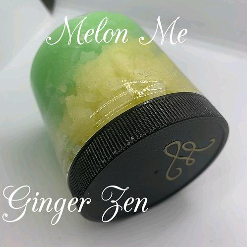 Melon me & Ginger Zen