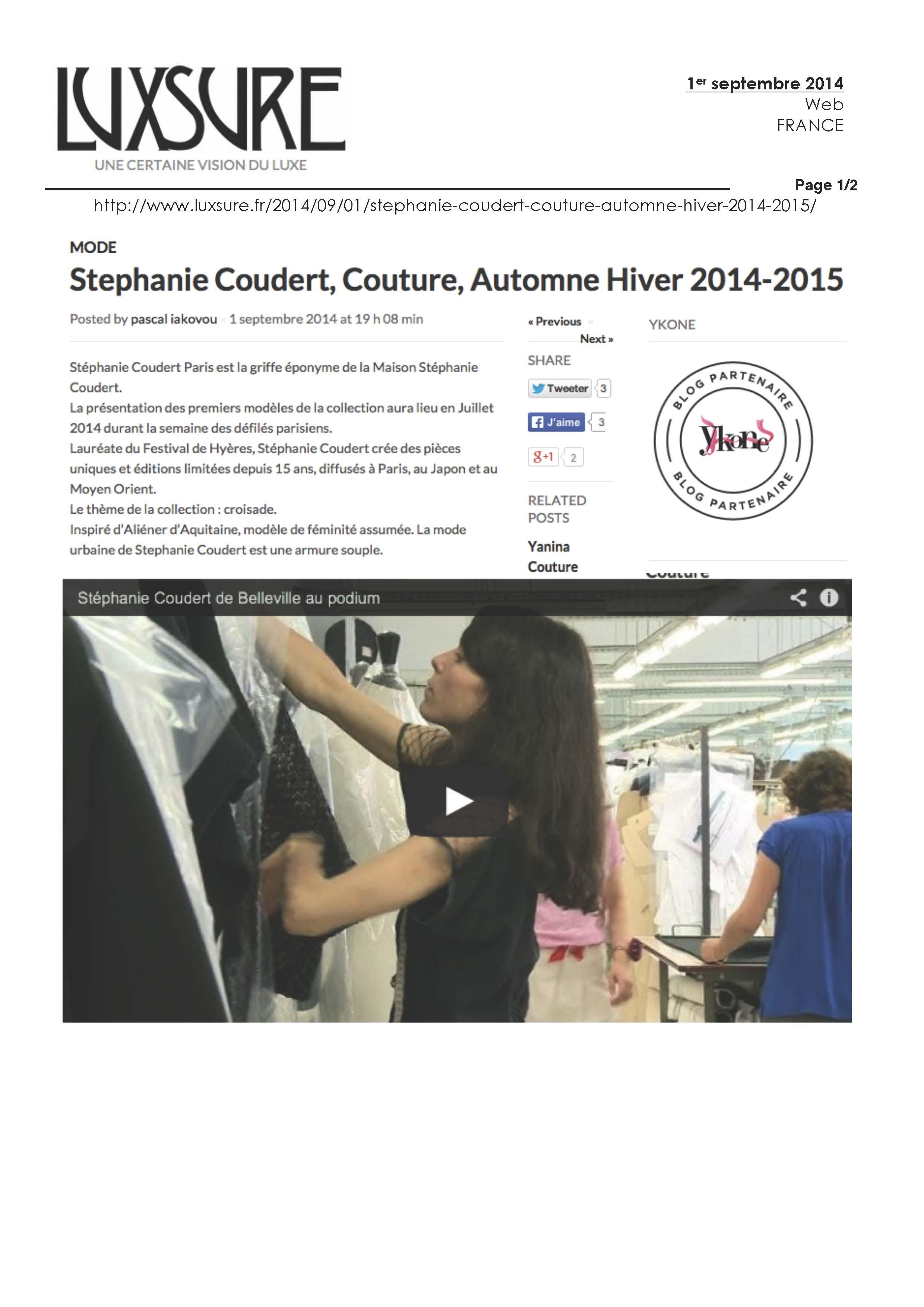 STEPHANIE COUDERT - Press Report - SEPT OCT NOV 2014_Page_22.jpg