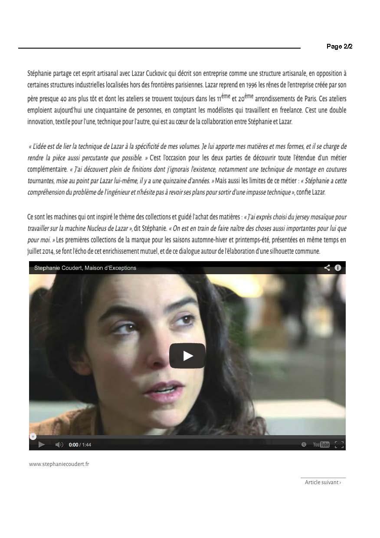 STEPHANIE COUDERT - Press Report - SEPT OCT NOV 2014_Page_25.jpg
