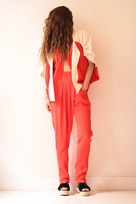 Karina // Sport Couture // Qohr