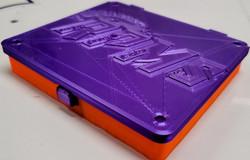 3D Printed Axle Box