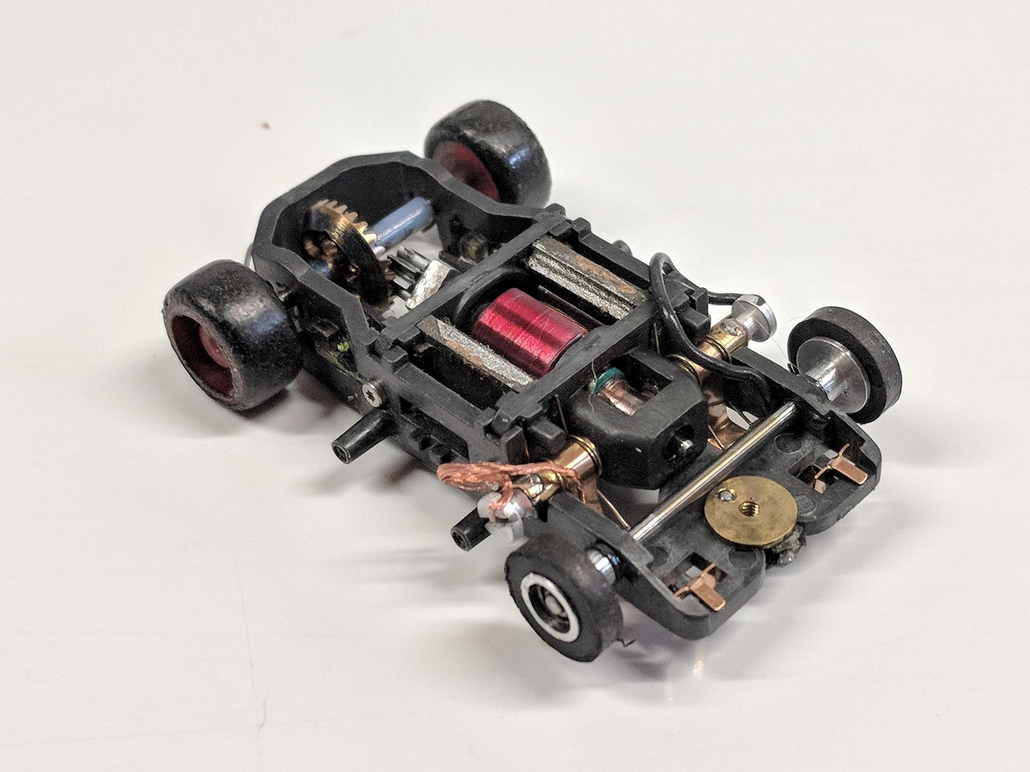 T1 Neo Mod