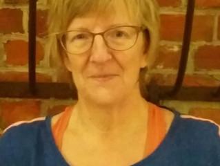 Sporters in de kijker: Mia Holvoet