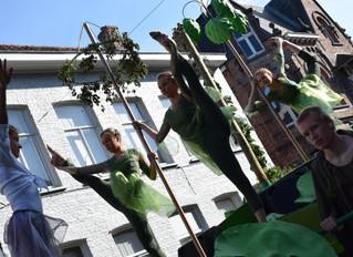 Hoppestoet 2017