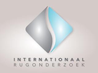 De resultaten van het 'Internationaal Rugonderzoek' overtreffen onze stoutste verwachtingen