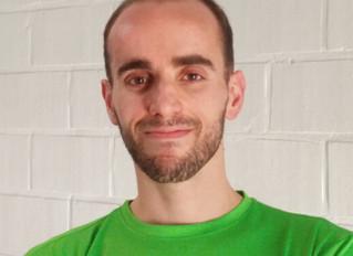 Sporter in de kijker: Steve Demessemaeker