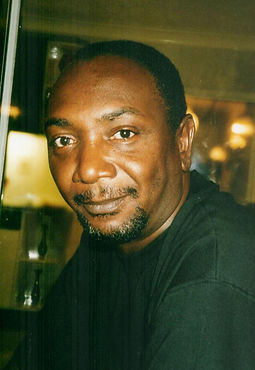 """relentless realities, caribbean poet and author, performance poetry"""