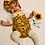 Thumbnail: Sunflower Flat lay cards