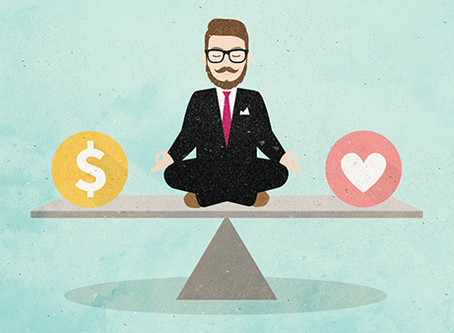 4 Ways Young CFPs Can Balance Passion and Practice