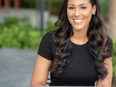Your Tax Season Questions Answered Featuring Rianka Dorsainvil, CFP