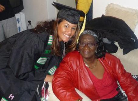 Women in Wealth: How Her Nana's Financial Fears Sparked Rianka Dorsainvil's Career