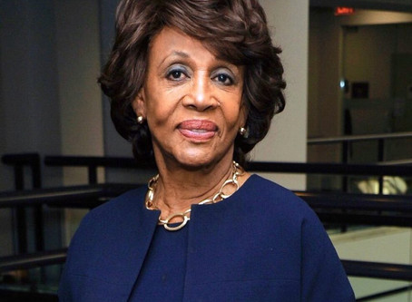 Maxine Waters May Raise Profile of Diversity, but Legislating Solution Will Be Difficult